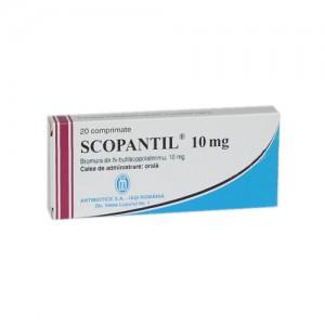 Scopantil