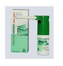 Tantum Verde Spray 0.3% Forte