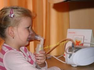 Administrare aerosoli