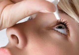 Administrarea medicatiei pe cale oculara