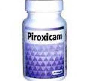 Piroxicam Prospect