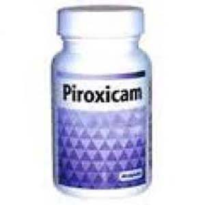 Prospect Piroxicam 20 mg, comprimate - Antiinflamator Analgezic
