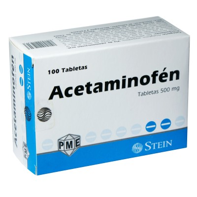 Prospect Acetaminofen