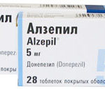 Alzepil S-Tab