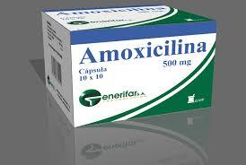 Prospect Amoxicilina suspensie orala