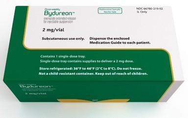 Prospect Bydureon