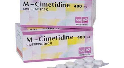 Cimetidina Prospect