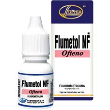 Flumetol Picaturi