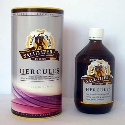 Hercules Prospect
