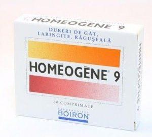 Homeogene 9 Prospect