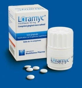 Loramyc Prospect