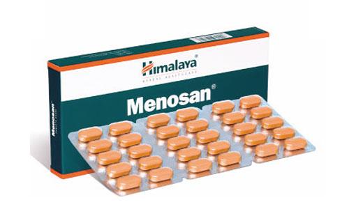 Prospect Menosan Himalaya – remediu eficient in menopauza