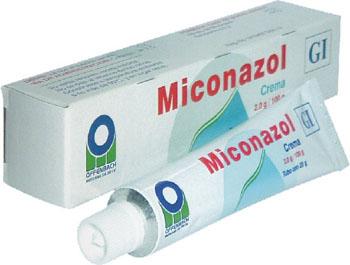 Prospect Miconazol comprimate