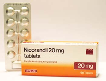 Nicorandil Prospect