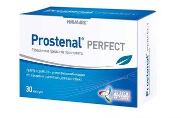 Prostenal perfect prospect