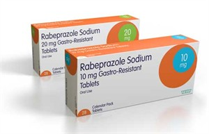 Prospect Rabeprazol - Aciditate Ulcer