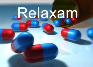 Relaxam Prospect