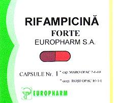 Rimfampicina