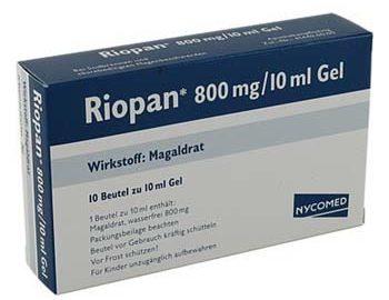 Riopan Prospect
