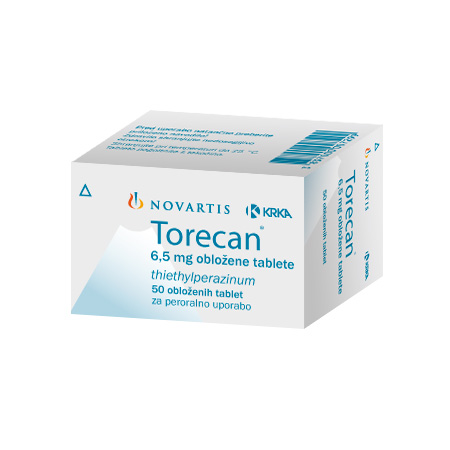 TORECAN