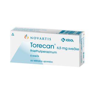 Torecan Prospect