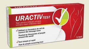 Uractiv Test