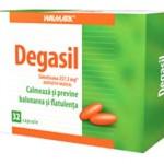 Prospect Degasil