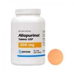 Allopurinol Prospect