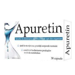 Apuretin Prospect