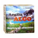 Argila Algo Prospect