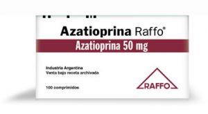 azatioprina