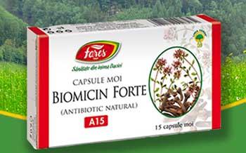 Prospect Biomicin Forte