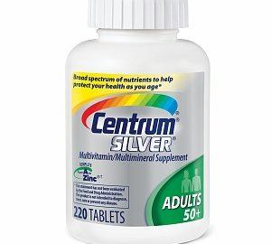 Centrum Silver Prospect