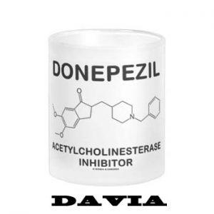 Davia Prospect