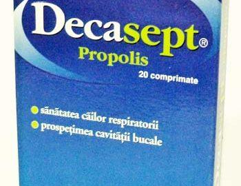 decasept propolis