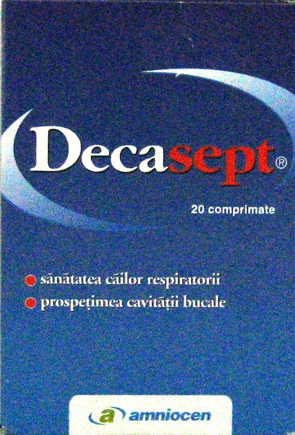 Prospect Decasept B1 B6