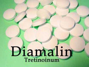 Diamalin Prospect