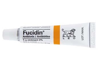 Prospect Fucidin unguent | Antibiotic Bacterii Taieturi Zgarieturi
