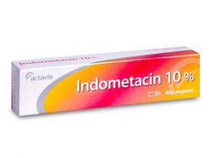 Indometacin Prospect