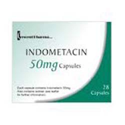indometacin 50mg
