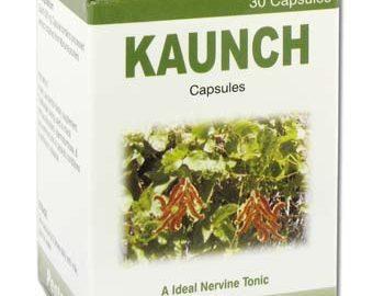 Kaunch Prospect