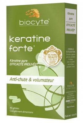 Prospect Keratine capsule