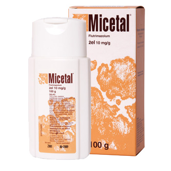 Prospect Micetal spray