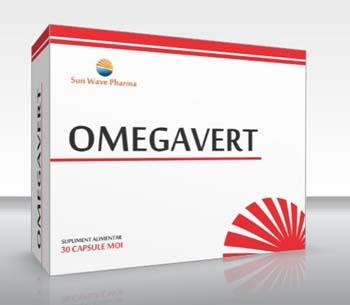 Omegavert Prospect