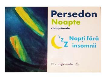 Persedon Noapte Prospect