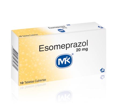 pragastrol-esomeprazol