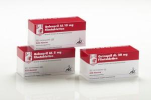 Quinapril AL-5
