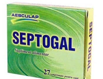 Septogal Prospect
