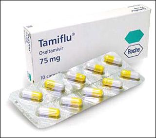Prospect Tamiflu - Tratamentul Gripei