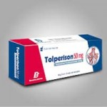 Tolperison Prospect